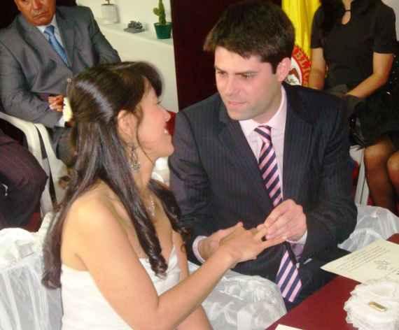 Efectos Del Matrimonio Catolico : Matrimonio civil matrimonios notaría a circulo de tunja